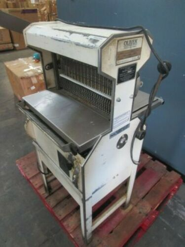 Oliver Variety Commercial Bread Slicer 777 1/2 HP