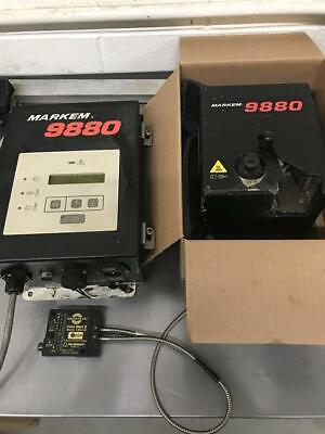 Markem Model 9880 Hot Stamp Printer - 81015