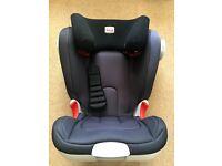 Kids Car Seat- Britax Kidfix XP-SICT Car Seat