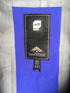 ski/Snowboard coats, Orage, Salomon, Descent, Peak Performance London Ontario image 3