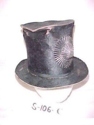 M1816 US MILITIA TOP HAT