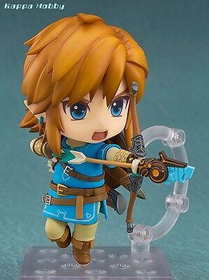 GSC Nendoroid - The Legend of Zelda: Breath of the Wild: Link [PRE-ORDER]