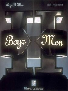 Boyz Ii Men Ii-ExLibrary