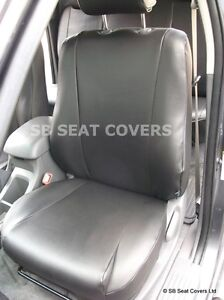 MITSUBISHI CARISMA CAR SEAT COVERS 1999-2003 MADE TO MEASURE LEATHERETTE CSC501
