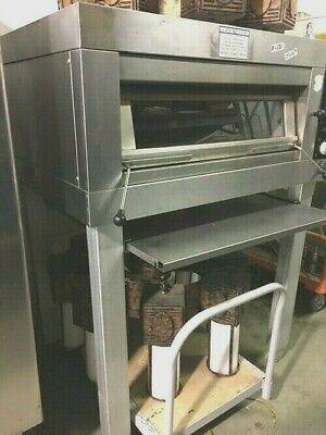 Oven Gemini Sveba Dahlen Classic Single Deck Oven Dc-12 Dd 72h Electric