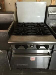 Restaurant Equipment Auction 2889 Dufferin Tuesday Aug 23