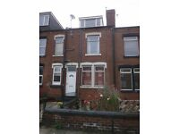Modern furnished two bedroom house to rent in Holbeck, for immediate occupation.
