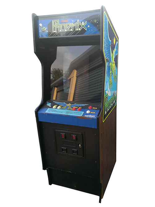 What to Look for in Phoenix Arcade Games | eBay