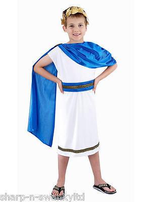 Jungen Römisch Cäsar Kaiser Büchertag Woche Lehrplan Kostüm Kleid Outfit