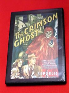 Crimson-Ghost-12-Chapter-Serial-DVD-Misfits-Lone-Ranger