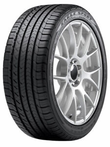 MARCH PRICE MELTDOWNS! P225/45R17 Goodyear Eagle Sport A/S