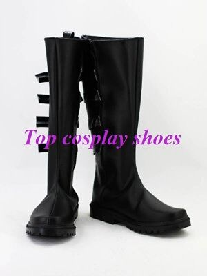 Anime D.Gray-Man Cosplay Arystar Krory III Cosplay Boots Shoes for sale  China