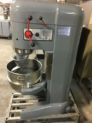 Mixer 80 Qt Hobart M-802 Commercial Refurbished
