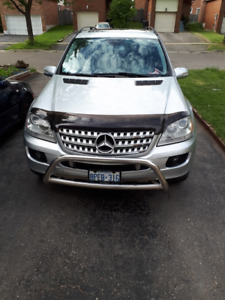 Mercedes Benz ML 500, 140,000 KM (!),Accident Free,Package