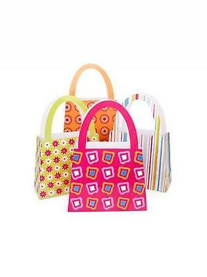 Fun Express - Purse Bags - Party Supplies - Bags - Paper Gif