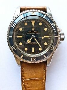 WATCH COLLECTOR LOOKING FOR WATCHES - ROLEX OMEGA TUDOR HEUER Comox / Courtenay / Cumberland Comox Valley Area image 2