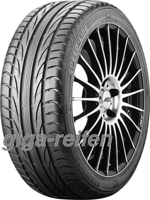 4x Sommerreifen Semperit SPEED-LIFE 205/60 R15 91H