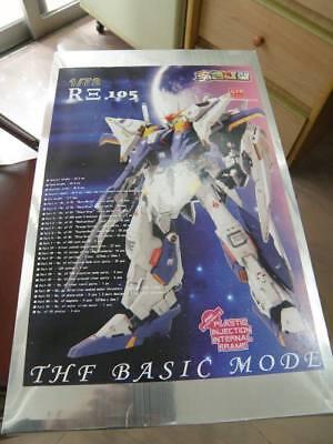 G system best 1/72 RX-105 Xi' Gundam, resin model