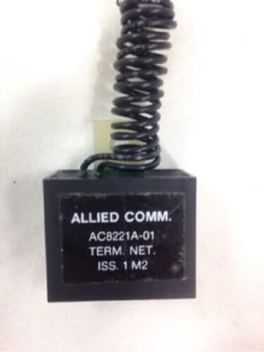 Allied Comm. Communications Terminal