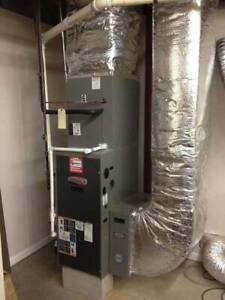 GREEN SOLUTIONS - FURNACE, AC, HEPA, BOILER - REBATES$$