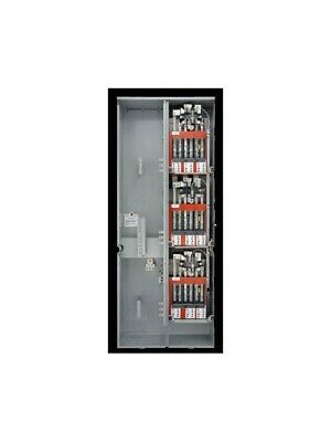 Siemens Wmt11225 Powermod 1g 4j 1 Phase Io 225a Test Block Bypass Meter Stack