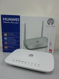 Huawei HG532D ADSL+ WiFi router modem Chatswood Willoughby Area Preview