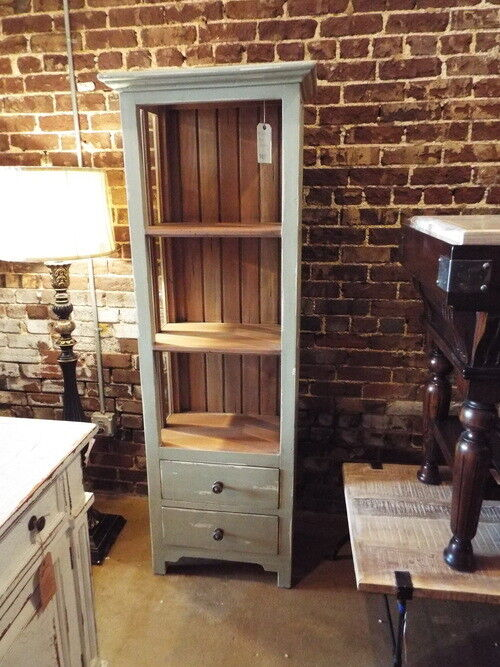 Description. Aries Bookcase Without Door From Brambles Furniture ...
