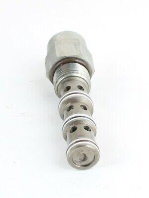 New Pd12-4400 0039 Hydraforce Hydraulic Valve Cartridge