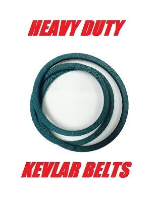 Rdth84 Bush Hog Belt 50031528 Heavy Duty Kevlar Belt Bush Hog Finishing Mower