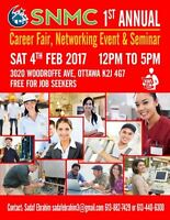 Fob Fair and Networking event