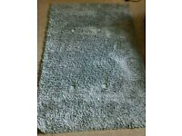 Ikea high pile rug Excellent condition