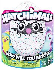 (Sold) Hatchimals (Brand New) West Island Greater Montréal image 1