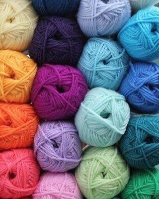 Stylecraft Special DK - Wool, yarn,crochet, knitting