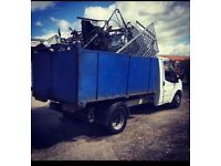 I collect scrap metal i pay Cash FOR
