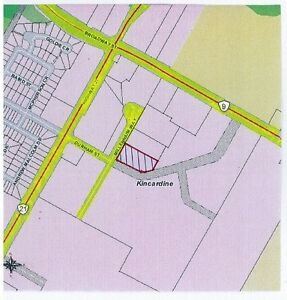 Lot Part 3 Millenium Way Kincardine - 2 Acres