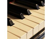 Private Piano Tuition For Beginners - Free 20 minute taster lesson - £15 a Lesson