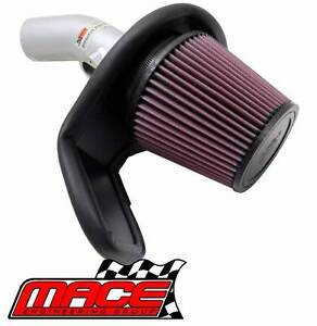 K&N COLD AIR INTAKE OPEL ASTRA PJ A14NET A16LET TURBO 1.4 1.6L I4 Melbourne CBD Melbourne City Preview