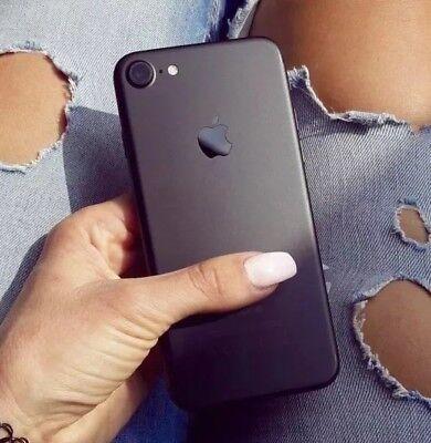 Apple iPhone 7 - 128GB - Black (Unlocked) Mint Condition
