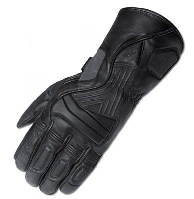 Super Held Handschuhe (Held Freezer II Motorrad Winterhandschuhe Gore tex wirklich super warm und dicht)