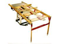 INCRA TS-LS JOINERY SYSTEM