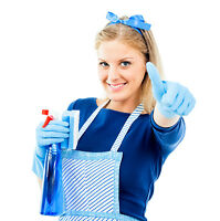 Cleaning Services, Residential and Commercial