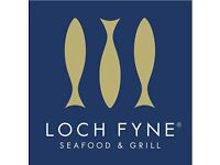 Commis Chef (Full Time)