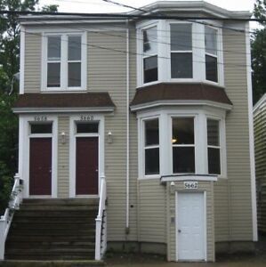 2 BR Main level Unit - Central Halifax Character Bldg - Aug 1st