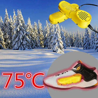 new electric shoes dryer warmer deodorant heating