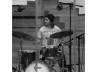 Birmingham Drum Tuition