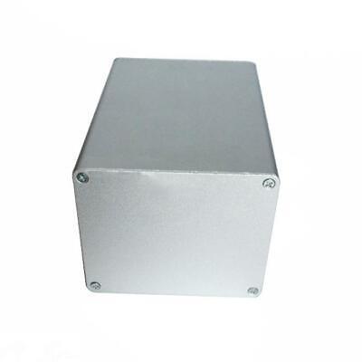 Us Stock Aluminium Project Box Electronic Enclosure Case Diy 9074100mm