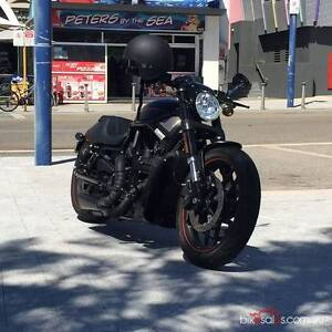 URGENT SALE - 2015 Night Rod 1250 ABS Special Scarborough Stirling Area Preview