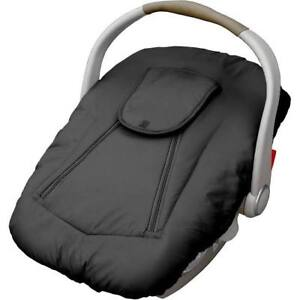 Jolly Jumper Sneak-a-peek carseat cover (cover only)