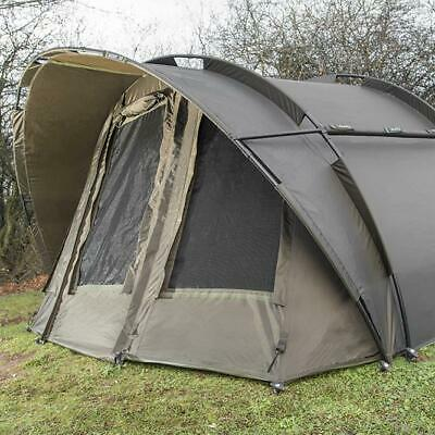 Avid Carp Ascent 2 Man Bivvy Shelter NEW