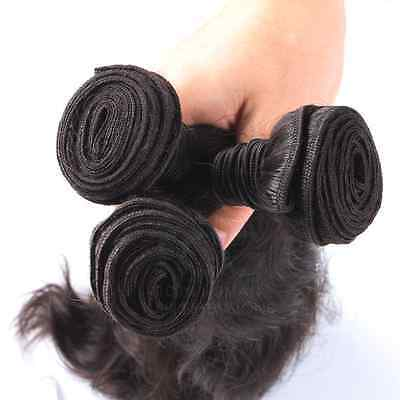 Install Brazilian Hair Bundles Weave Method